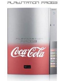 playstation fridge Playstation 3: samme strømforbruk som 5 kjøleskap