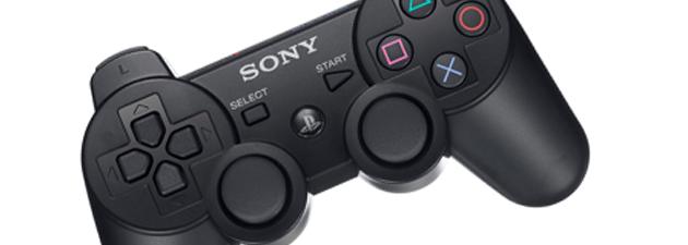 ps3kontroll fe Bruk kontrollen fra Playstation 3 til spilling på PC