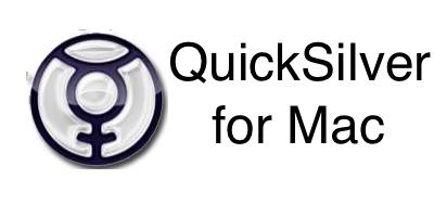 qs logo En Nybegynner Guide For Quicksilver   Del 2 [MacOS]