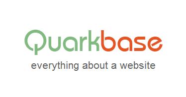 quarkbase Quarkbase fortel deg alt...
