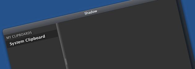 shadow1 19 Gratisprogrammer som hjelper oss å være mer produktiv [MacOS]