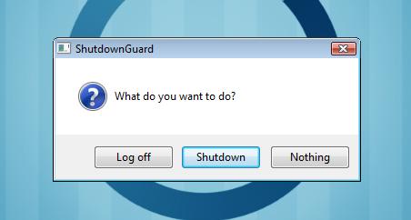 shutdownguardskjermbilete