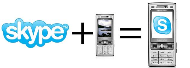 skypeformobil Skype for mobil