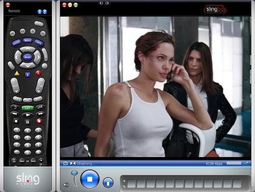 slingbox1 PluggedIn: Se på din egen TV tusenvis av mil unna