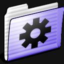 smart folder icon Det store Mac OS X Leopard kurset: Finder