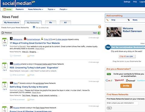 socialmedian1 De beste kildene til teknologi saker