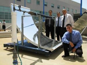 solar powered ice1 300x225 Solcelledrevet ismaskin
