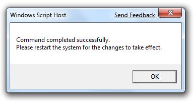 sshot40 Windows 7 Beta: Forleng prøvetiden fra 30 til 120 dager