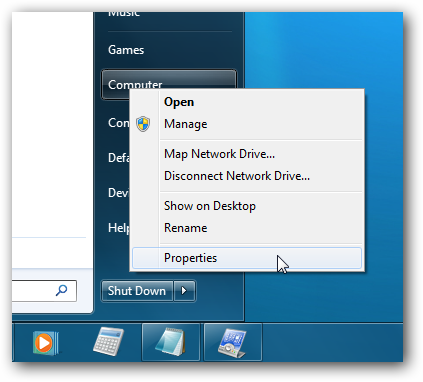 sshot42 Windows 7 Beta: Forleng prøvetiden fra 30 til 120 dager