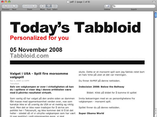 tabloid av tn 630x473 Tabbloid: Slik lager du et personlig magasin