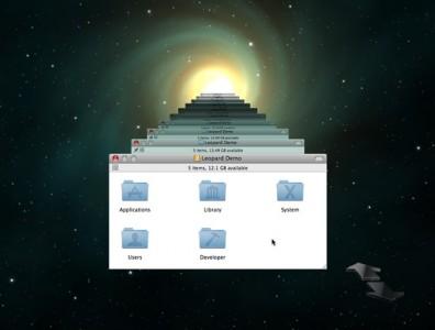time machine mode 396x300 Funksjoner Windows burde ha, vi viser deg hvordan du får dem   Del 1