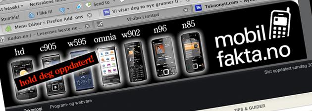 toomanytabs fe TooManyTabs: hjelper multitaskere i Firefox