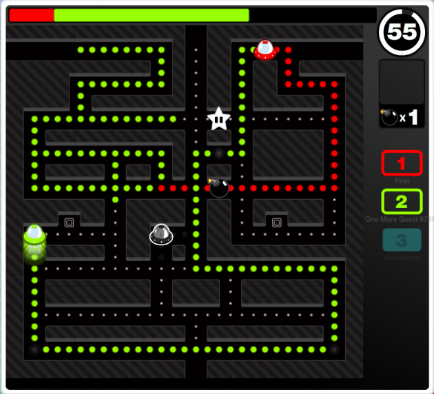tracism 630x572 Spill mot venner i et nettbasert spill community