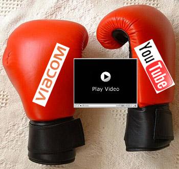 viacom youtube logos Viacom ber nå om oversikt over hva Youtube ansatte ser på og laster opp