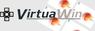 virtuawinvanlig VirtuaWin gjer deg enkelt fleire skrivebord