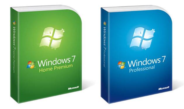 Windows 7 blir å finne i butikkene i dette formatet. Foretrekker du en billigere versjon kan du også kjøpe oppgraderingsdisk - med haker, naturligvis.