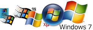 windows7itisvanlig Og det neste Windows skal heite   7!