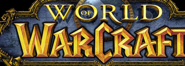 wow World of Warcraft gamer kollapser